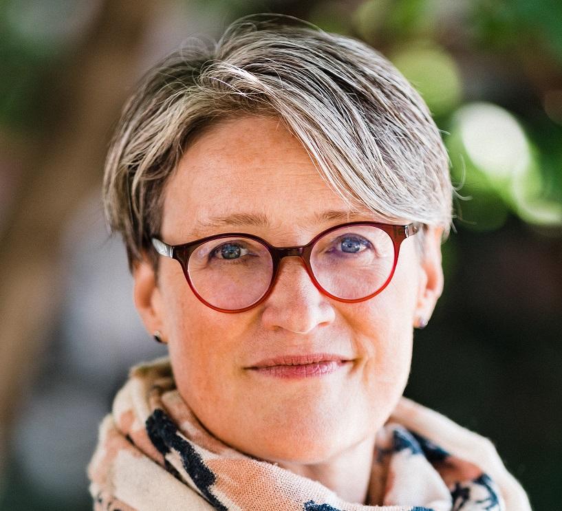 Michèle Chappaz par Lachérie Photographie